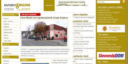Kutjevo Online