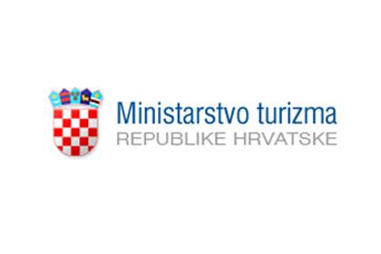 Ostvarena financijska potpora Ministarstva turizma