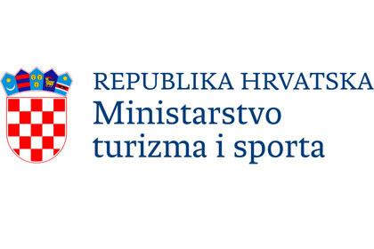 Financijska potpora Ministarstva turizma i sporta
