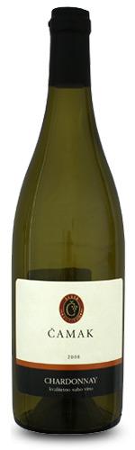 Čamak - Chardonnay