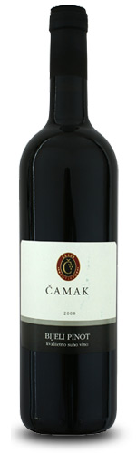 Čamak - Pinot bijeli