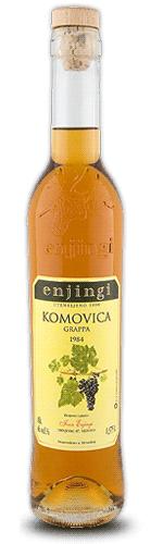 Enjingi - Komovica berba 1984.