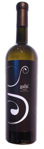 Galić - Graševina