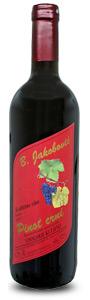 Jakobović - Pinot crni