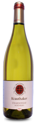 Krauthaker - Chardonnay Rosenberg