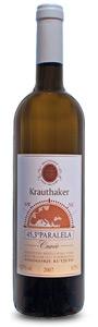Krauthaker - Cuvee 45,3 paralela