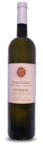 Krauthaker - Neuburger