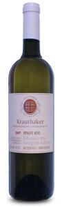 Krauthaker - Pinot sivi