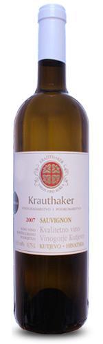 Krauthaker - Sauvignon