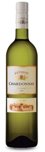 Kutjevo - Chardonnay