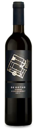 Kutjevo - Chardonnay de Gotho