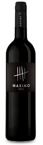 Kutjevo - Maximo Nero