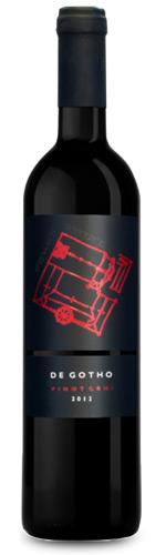 Kutjevo - Pinot crni de Gotho