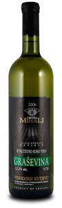 Mihalj - Graševina
