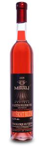 Mihalj - Muškat ruža