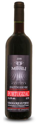 Mihalj - Portugizac