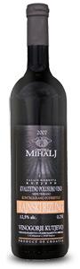 Mihalj - Rajnski rizling
