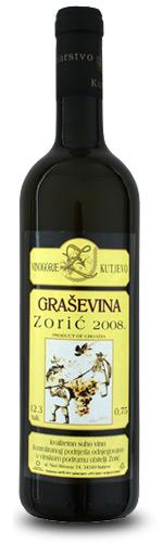 Zorić - Graševina