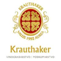 Krauthaker - logotip