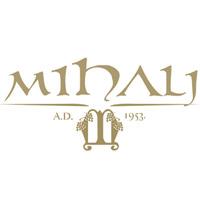 Mihalj - logotip