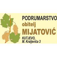 Podrumarstvo obitelj Mijatović
