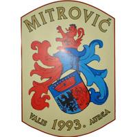 Mitrović - logotip